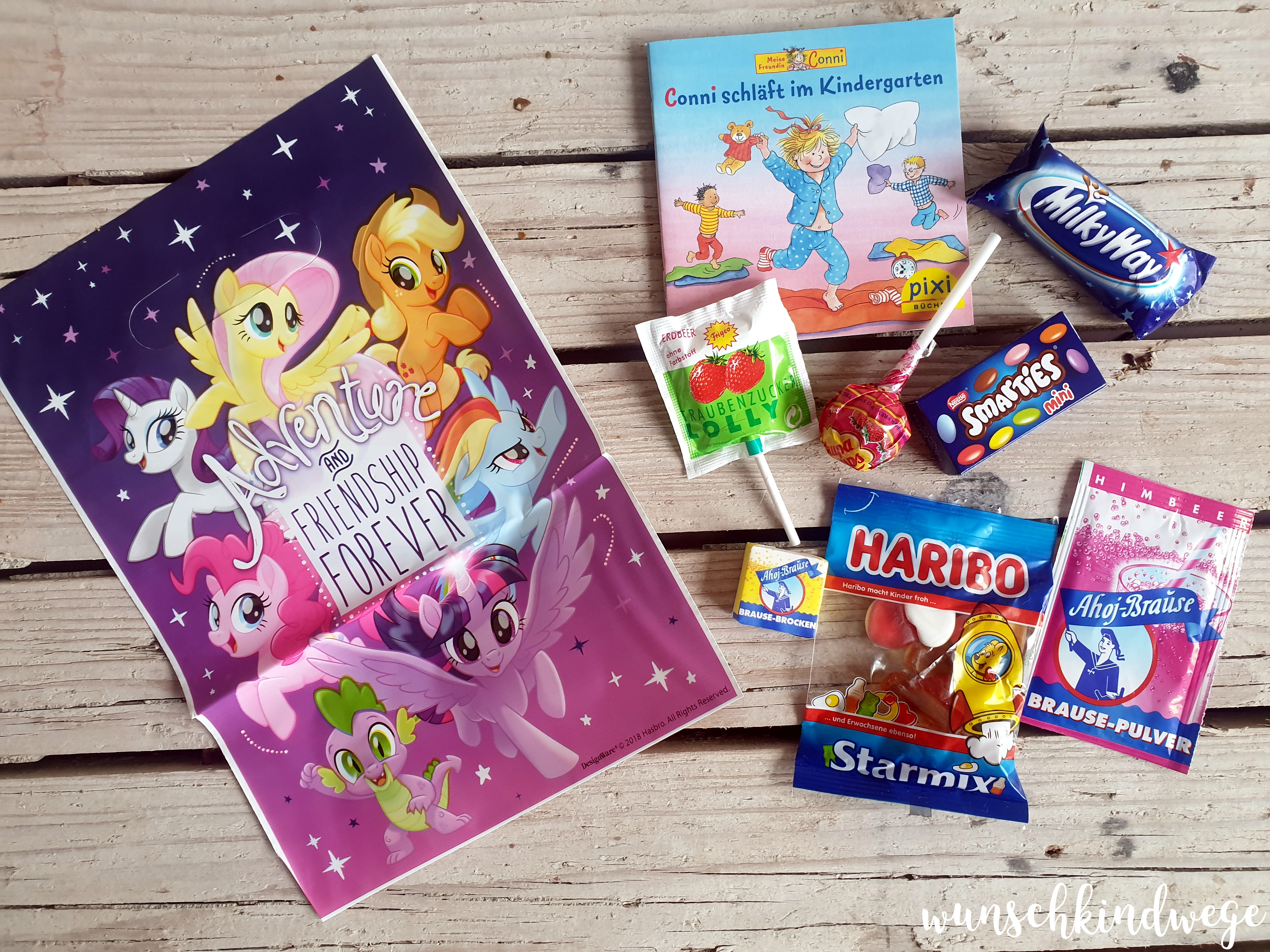 My little Pony - Goodie Bags
