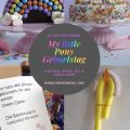 My little Pony Party Pinterest