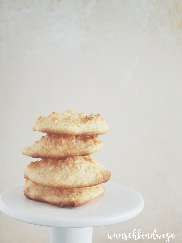Milchmädchen Kokosmakronen (2)