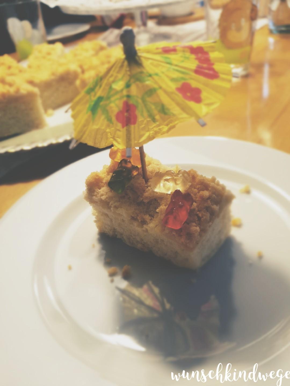 WMDEDGT Kuchen essen