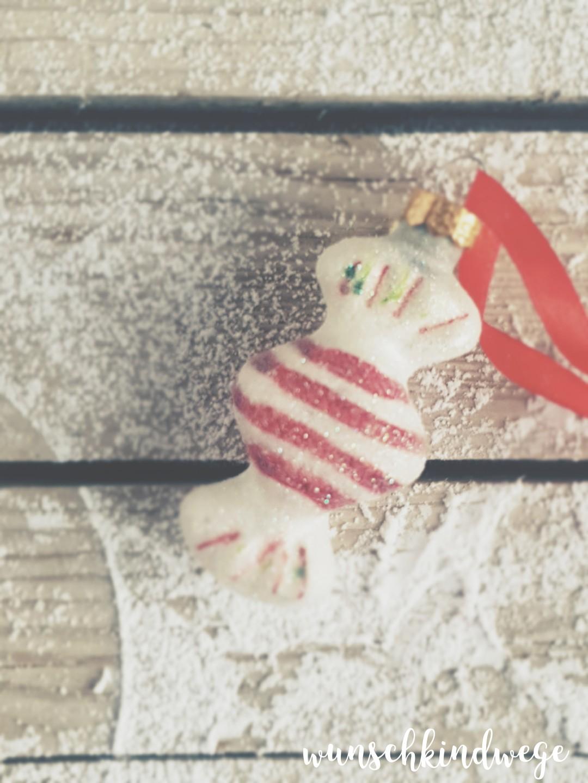 Weihnachtsfoodfotos