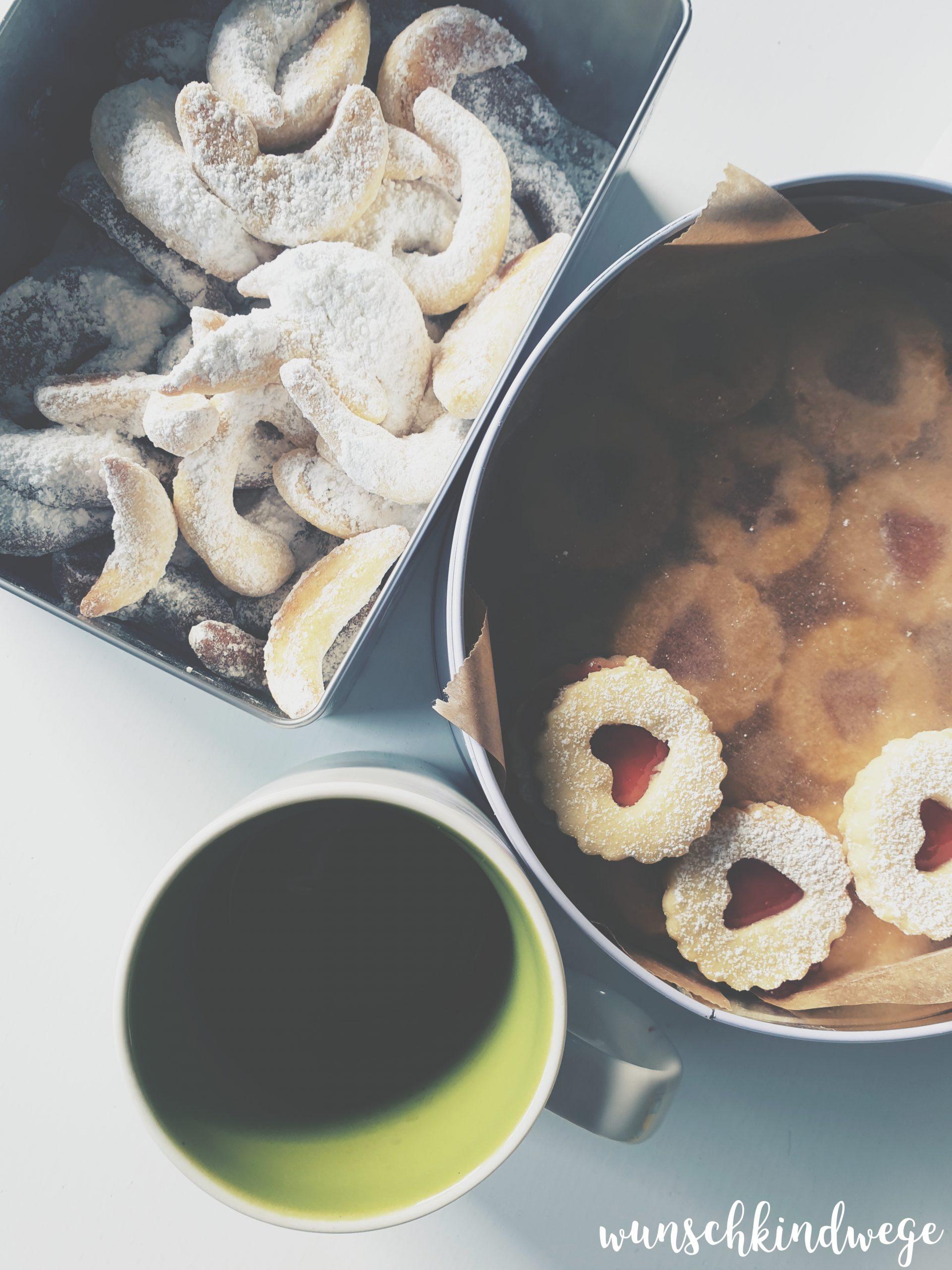 Kekse essen 12 von 12