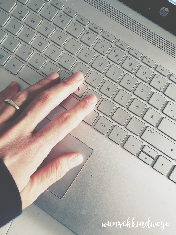12 von 12 - Blogbeitrag
