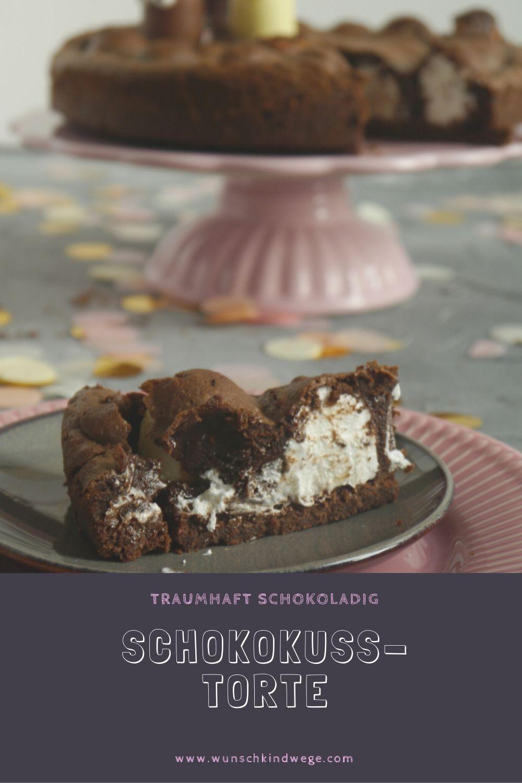 Schokokuss-Torte_Pinterest