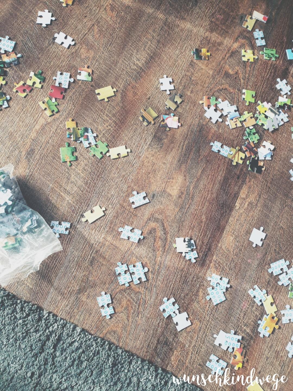 Wochenende in Bildern Puzzle