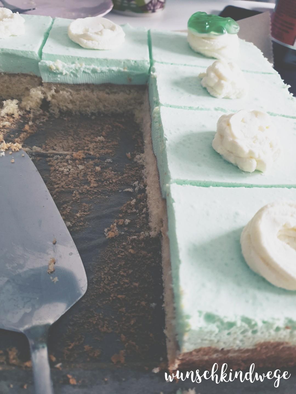 Kuchen Resteessen