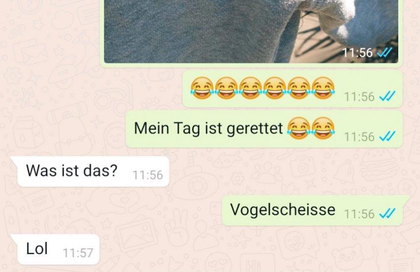 Whatsapp WMDEDGT