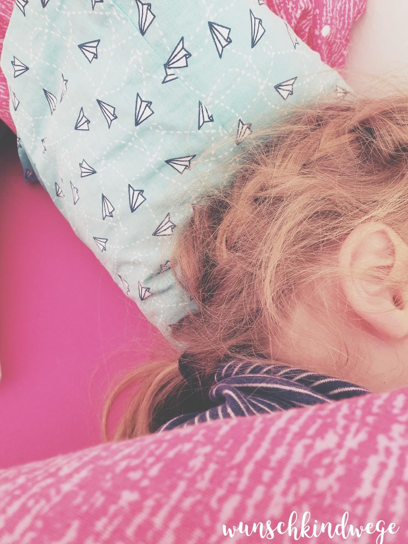 Kinder wecken 12 von 12