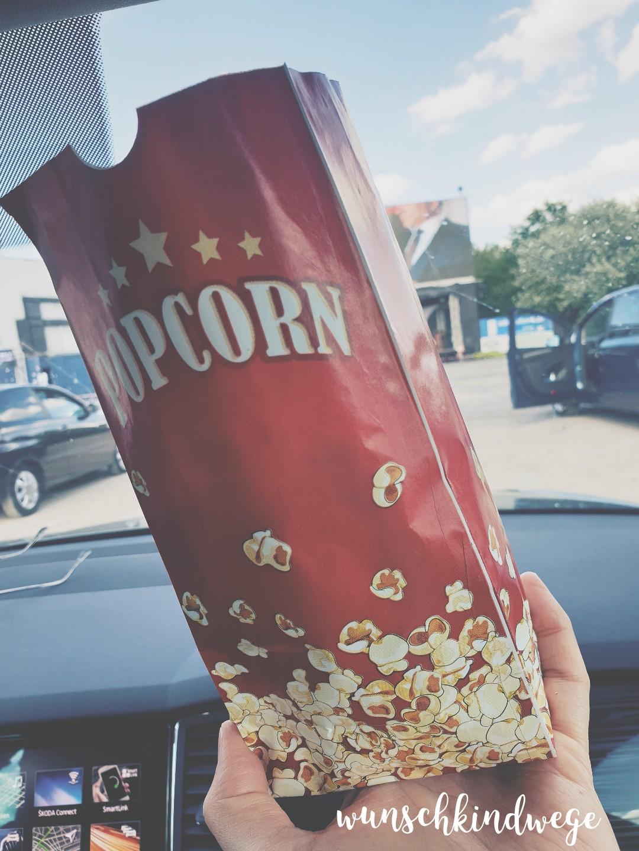 Popcorn Autokino