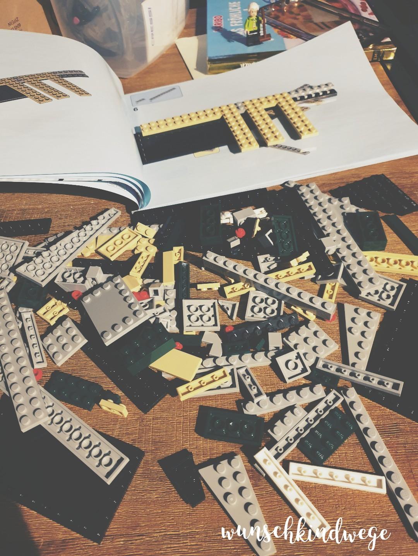 Lego Friends Central Perk Wochenende