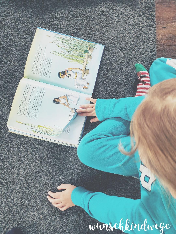 Kinderbibel Wochenende