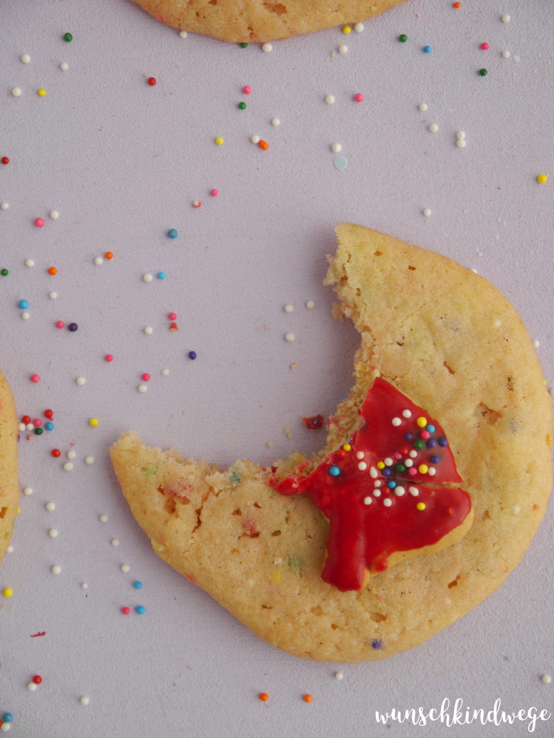 Zootier Cookies chewy