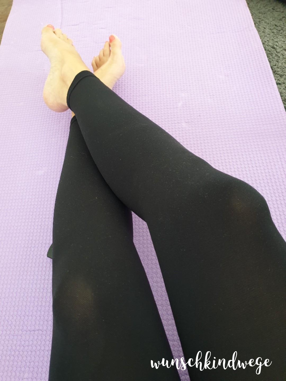 Yogaübungen