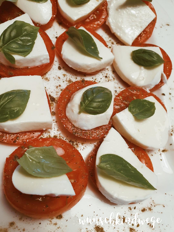 Tomate Mozzarella 12 von 12