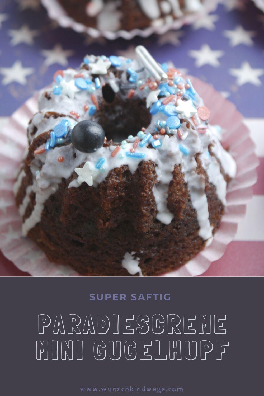 Paradiescreme Kuchen