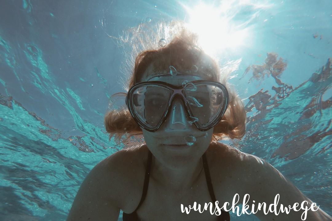 Mallorca Unterwasser