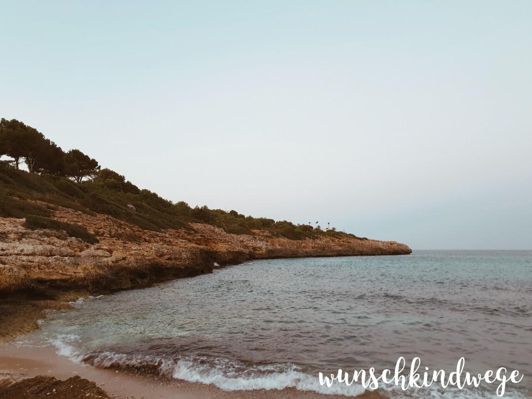 Strand Cala Mandia