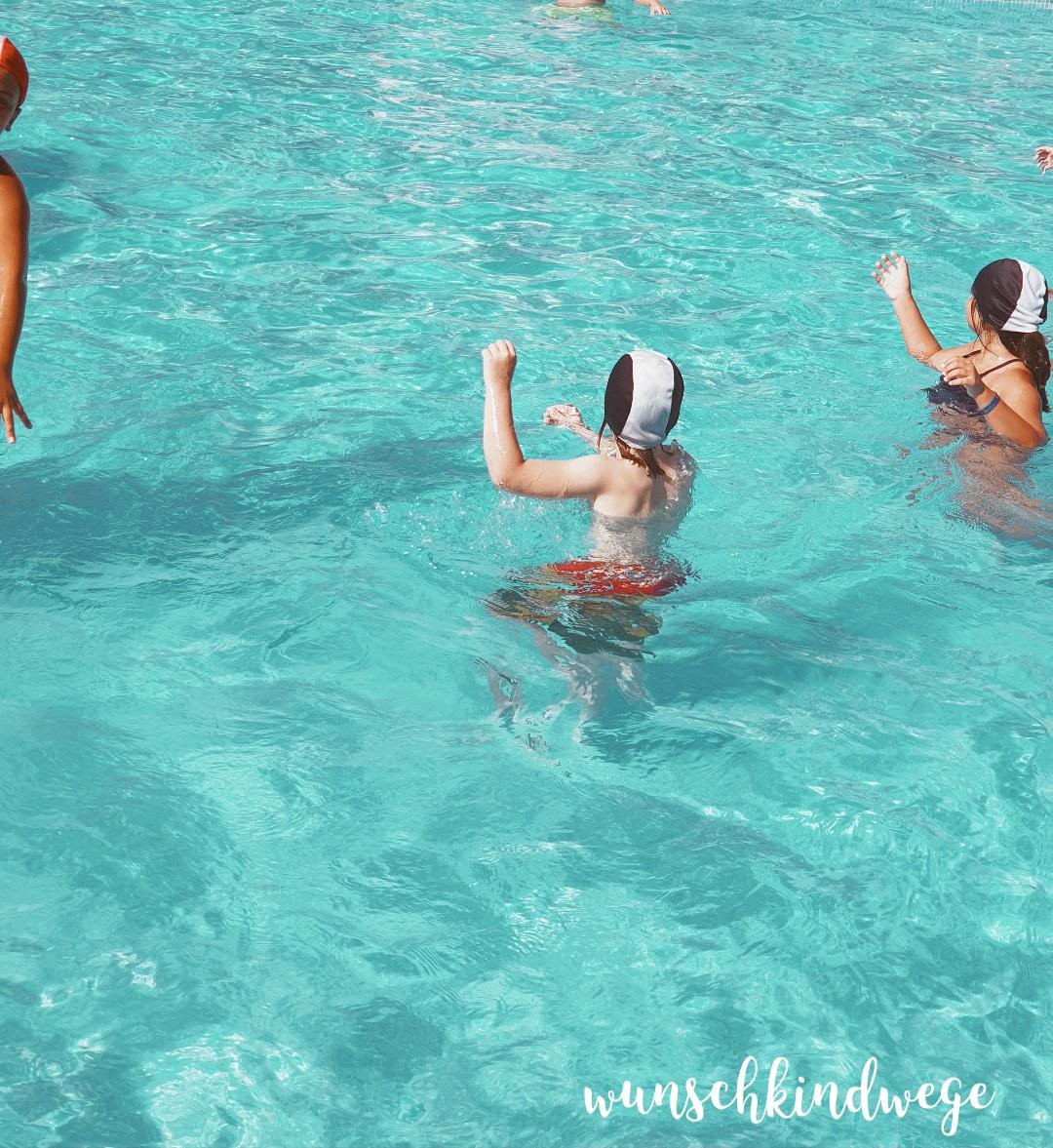 Wasserball Kinder