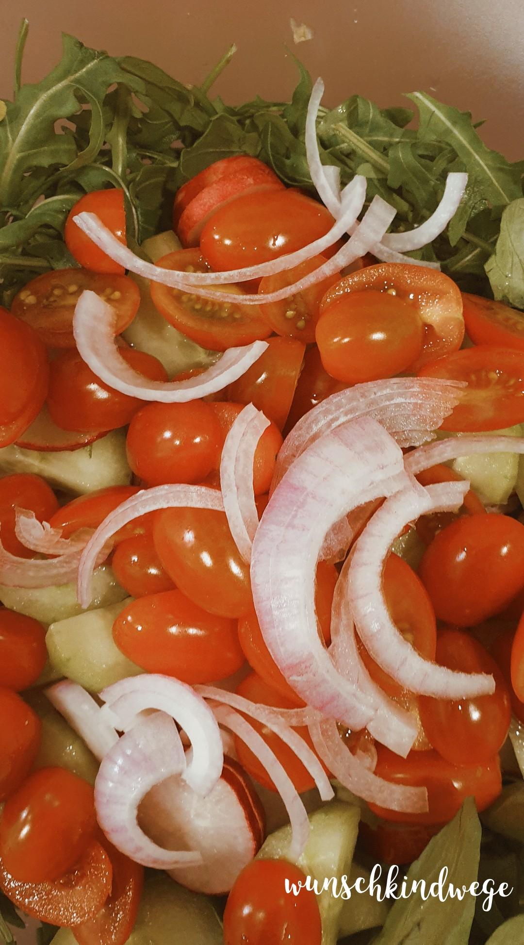 11 von 12 - Salat