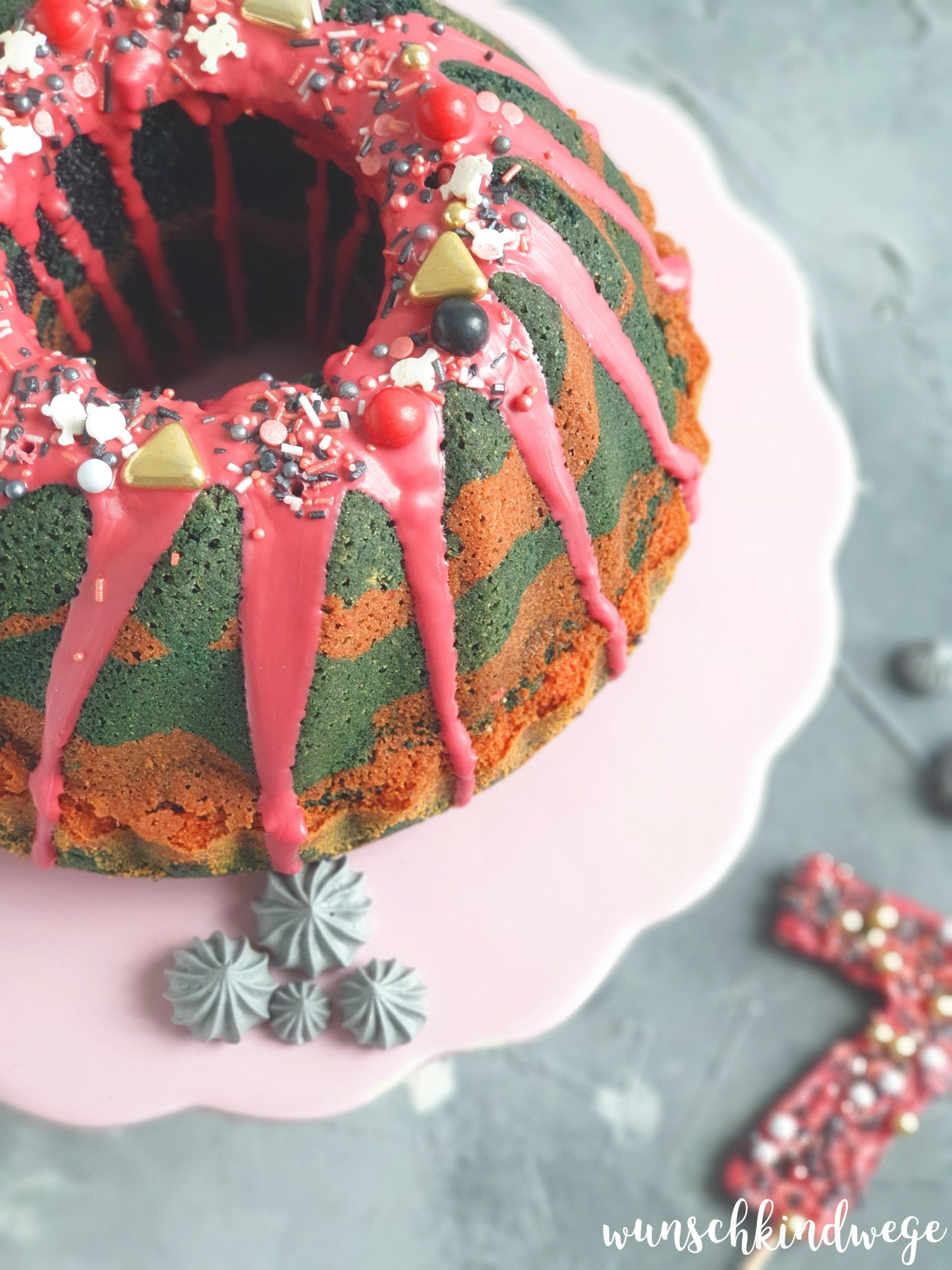 Miraculous Kuchen Caketopper