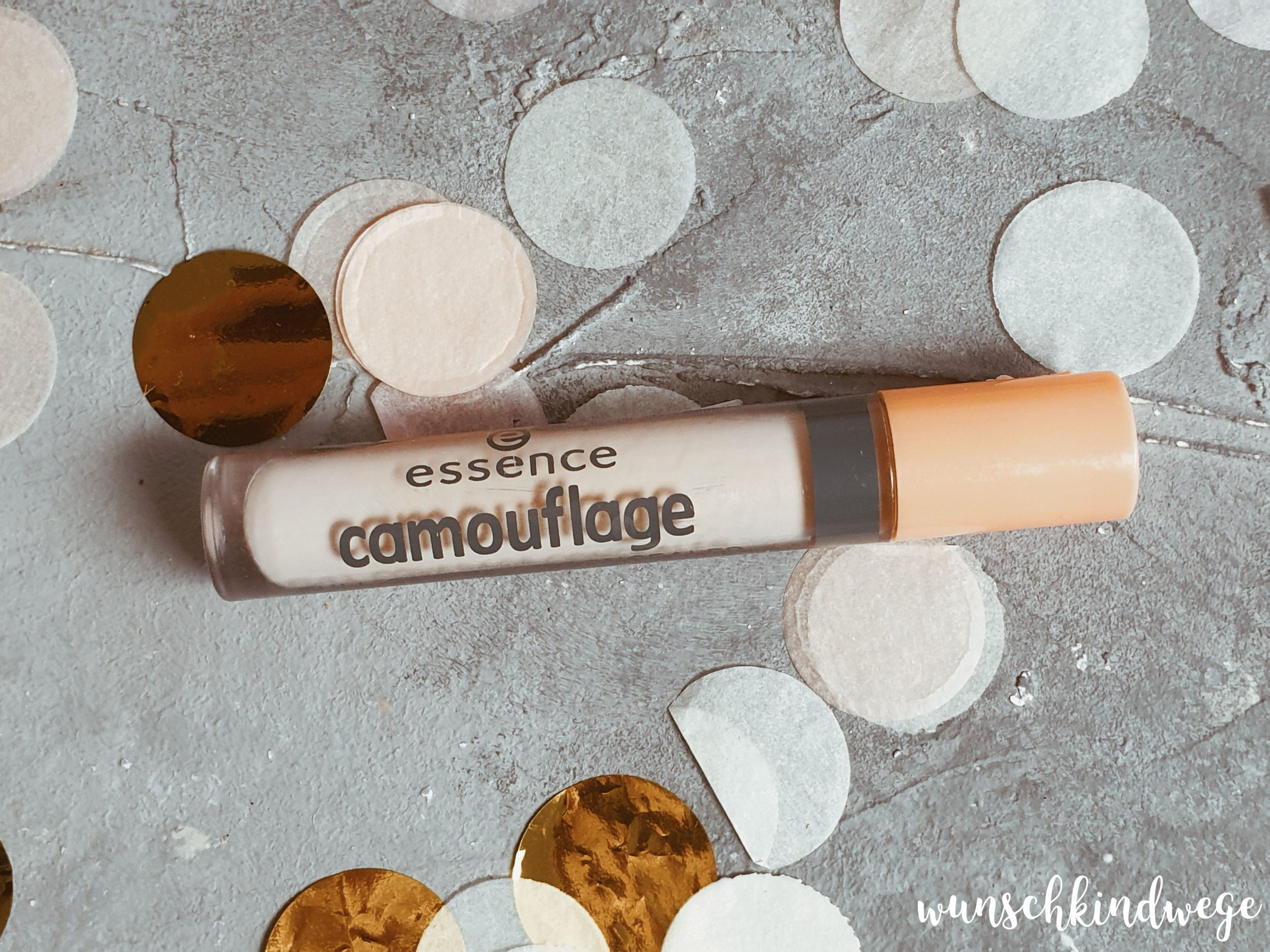 Camouflage Concealer Mama-Me
