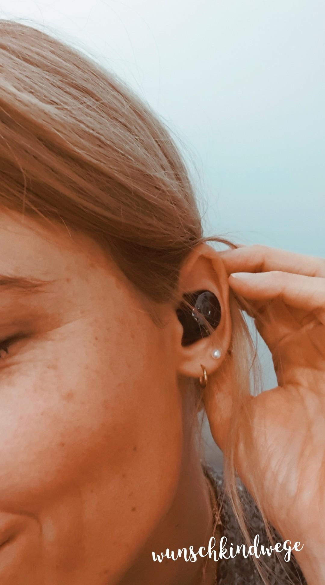 Noises Cancellation Headphones